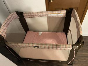 Graco Pack n play like new for Sale in Oregon City, OR