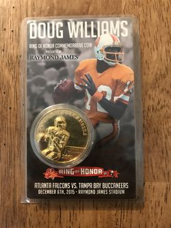 NFL Buccaneers Doug Williams for Sale in Westminster, CO