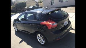 2013 Ford Focus Clean Title for Sale in San Diego, CA