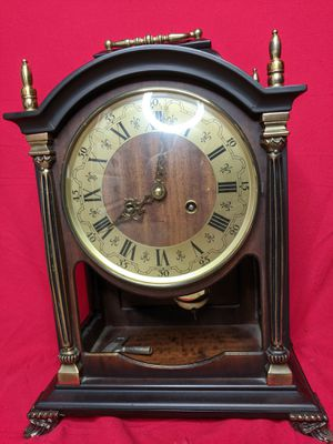 German clock vintage 1930s for Sale in Issaquah, WA