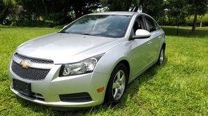 Chevy Cruz for Sale in Miami, FL