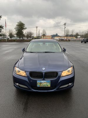 2011 BMW Series 3 335d for Sale in Portland, OR
