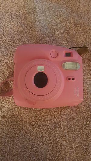 Camera Instax Mini 9 for Sale in Lake Stevens, WA