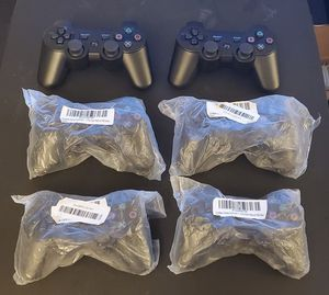 New PS3 controllers for Sale in Houston, TX
