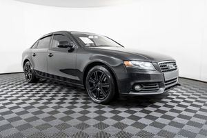 2010 Audi A4 for Sale in Lynnwood, WA