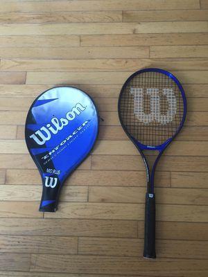 Wilson tennis racket for Sale in Encinitas, CA
