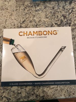 Brand New Chambong for Sale in Apex, NC