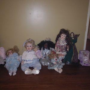 Antique dolls for Sale in Kaplan, LA