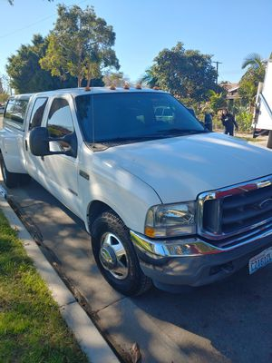 2004 ford f350 diseal for Sale in Santa Ana, CA