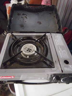 Camping burner for Sale in Columbia, SC