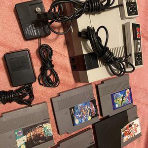 Nintendo NES Original (1985) for Sale in Rowlett, TX