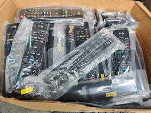 NEW LG TV REMOTE CONTROL for Sale in Chicago, IL