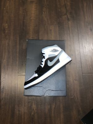 Jordan 1 Mid White Shadow Size 10.5 for Sale in PA, US