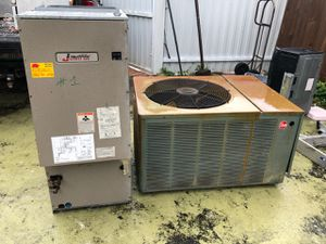 3 ton reem ac unit r22 freon for Sale in North Miami Beach, FL