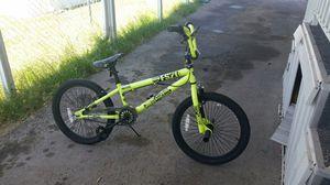 """20"""" chaos boys bmx bike for Sale in Salt Lake City, UT"""