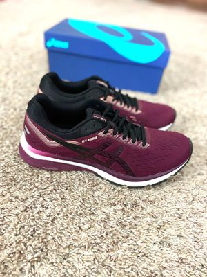 Asics running shoes size 9 for Sale in Houston, TX