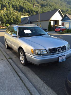 1998 Audi mechanic special for Sale in Skykomish, WA