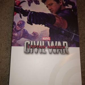 1/6 Hot Toys Avengers Captain America Civil War Hawkeye for Sale in Lakewood, CA
