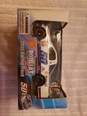 Collectable Heavy Duty Racing Truck for Sale, used for sale  Albuquerque, NM