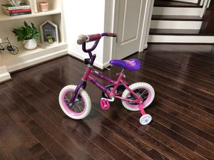 "12"" girl kids bike for Sale in South Riding, VA"