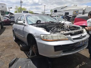 98-02 Honda Accord parts rims for Sale in Hyattsville, MD
