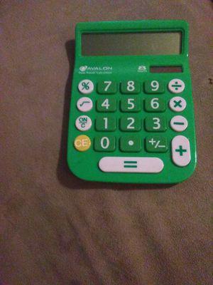 Green calculator for Sale in Salt Lake City, UT