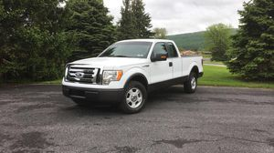 2012 Ford F-150 Super Cab XL Pickup 6 1/2 bed for Sale in Lock Haven, PA