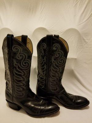 Tony Lama 7.5D Men's/9 Women's Cowboy Boots for Sale in Murfreesboro, TN