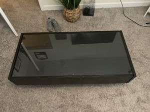 Glass Top Coffee Table ☕️ for Sale in Kissimmee, FL