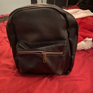 Brand New Purse/Mini Backpack for Sale in Burrillville, RI