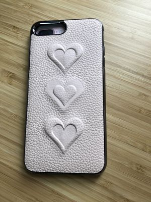 Rebecca Minkoff iPhone 8 Plus case (Fits 7 plus) for Sale for sale  New York, NY