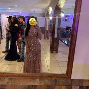 Night Away Prom Dress for Sale in Pasadena, TX