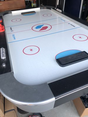 Sports craft turbo air hockey table for Sale in Moreno Valley, CA