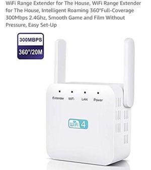 2019 wifi range extender for Sale in Murrieta, CA