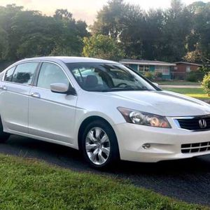 2008 Honda Accord EX-L for Sale in Pittsburgh, PA