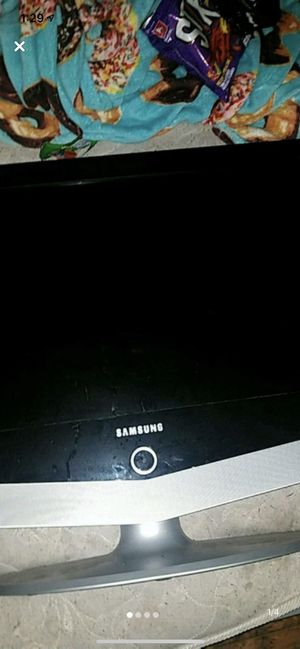 samsung tv for Sale in The Bronx, NY