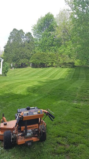 Mowing, spring cleanups and more for Sale in New Milford, CT