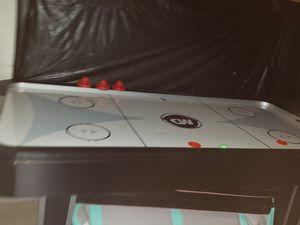Air hockey/table tennis for Sale in Douglasville, GA