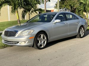 2007 MERCEDES BENZ S550 ONLY $1000 DOWN!!! for Sale in Miami Gardens, FL