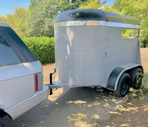Well Maintained Heavy Duty Enclosed Trailer for Sale in Tualatin, OR