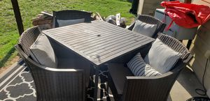 Outdoor furniture for Sale in College Park, GA