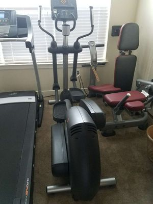 LifeFitness Ab Bench for Sale in San Diego, CA