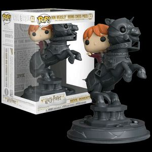 Funko POP! HP Ron Weasley on Chess Piece for Sale in Buffalo Grove, IL
