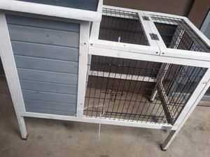 Luxury rabbit cage for Sale in Coppell, TX