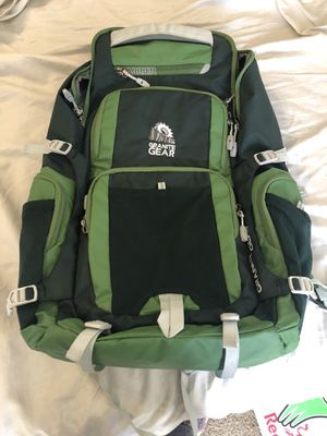Granite Gear Barrier Backpack for Sale in Rancho Cucamonga, CA