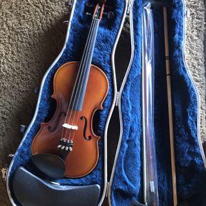 1/2 Size Balaton Violin for Sale in Portland, OR
