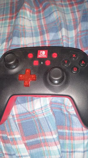 Nintendo Switch Wireless Controller for Sale in Fountain Valley, CA