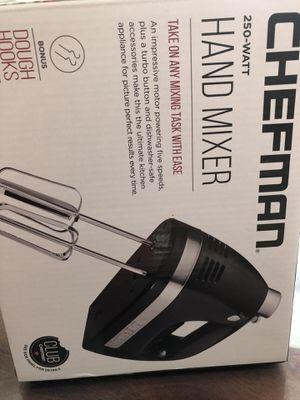 250 Watt handmixer with turbo. for Sale in Mason, OH