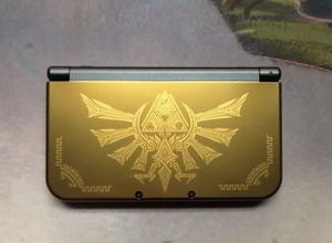 Nintendo 3ds xl Zelda for Sale in Philadelphia, PA