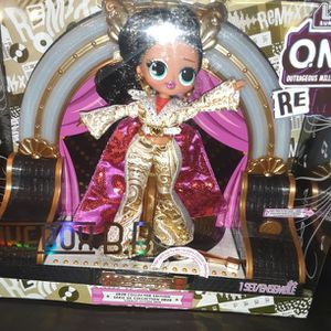 Lol Surprise O.m.g Re Mix Doll for Sale in Hercules, CA